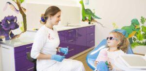 Что делать с зубами вашего малыша?